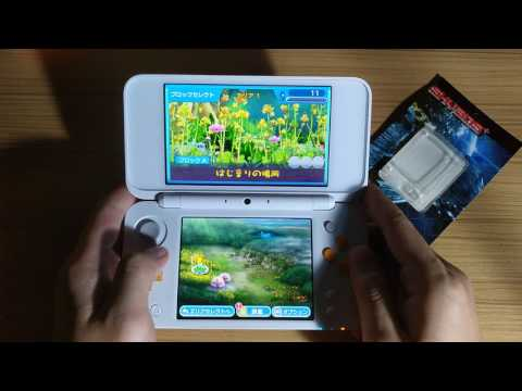 """Sky3ds+ Supports 3DS games """"Hey! Pikmin"""" and """"mhxx"""" on 2DS XL/LL"""