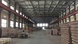 видео Аренда теплого склада в 2018