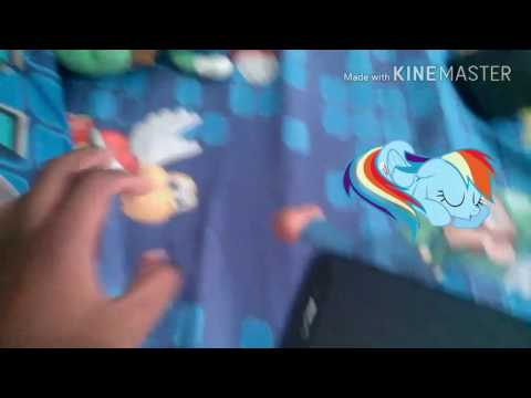 Rainbow Dash's Precious 3DS Episode 1 (MLP IN REAL LIFE)