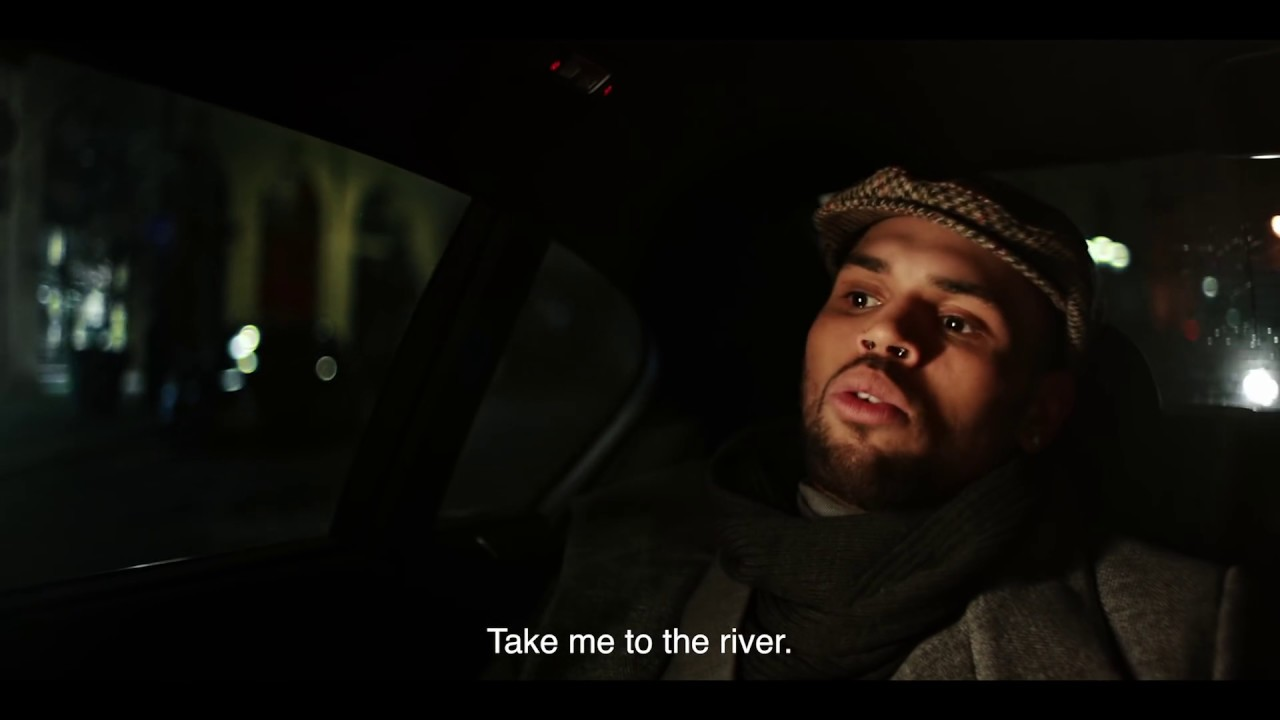 Chris Brown - Back To Love (Trailer)