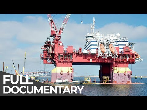 Europe's Biggest Port: The Port of Rotterdam | Giant Hubs | Episode 2 | Free Documentary