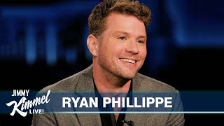Who Tweeted It - Ryan Phillippe or Kanye West?