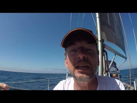 Sailing south Galicia to Lisbon