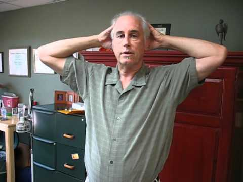 Dr  Larry Caldwell - Acupressure Healing Point - Gall Bladder 20