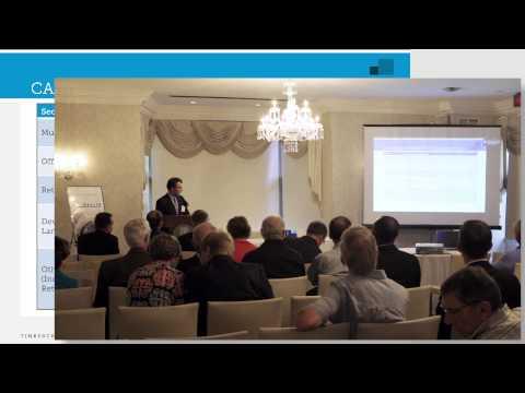 T.E. Wealth Speaker Series: Housing trends by Andrew Jones (June 19, 2013)
