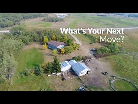 Acreage for Sale - Cheney Acreage - 10 minutes west of Saskatoon