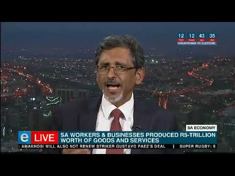 Growth And Job Creation In South Africa
