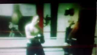 Charlie Zelenoff Beats 300lb Giant Im #1 P4P I Exterminated You boxrec actors