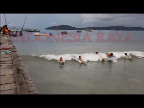 Indonesia Raya (versi Kalimantan Barat)