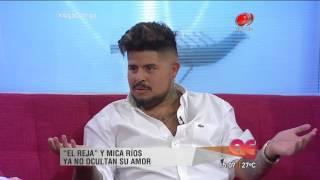 Algo Contigo - Mica Ríos y el Reja 18 de Enero de 2017