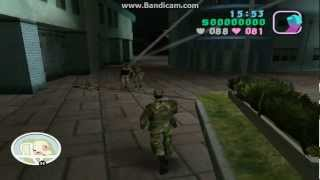 GTA Long Night (PC-Mod)-- Mission #3 - Dirty Laundry (HD)