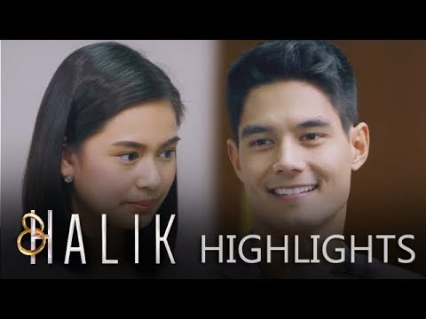 Halik: Jacky gets confused with Yohan Tanaka | EP 99