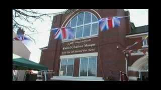 ITV News: Ahmadiyyah Muslim Caliph opens Midlands Mosques