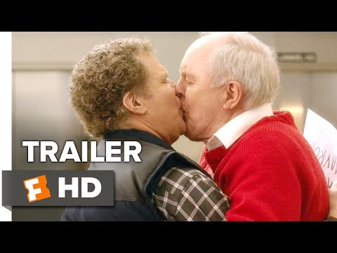 Daddys Home 2 Movie Hd Trailer
