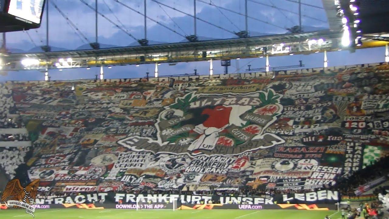 Eintracht Frankfurt Gegen Chelsea