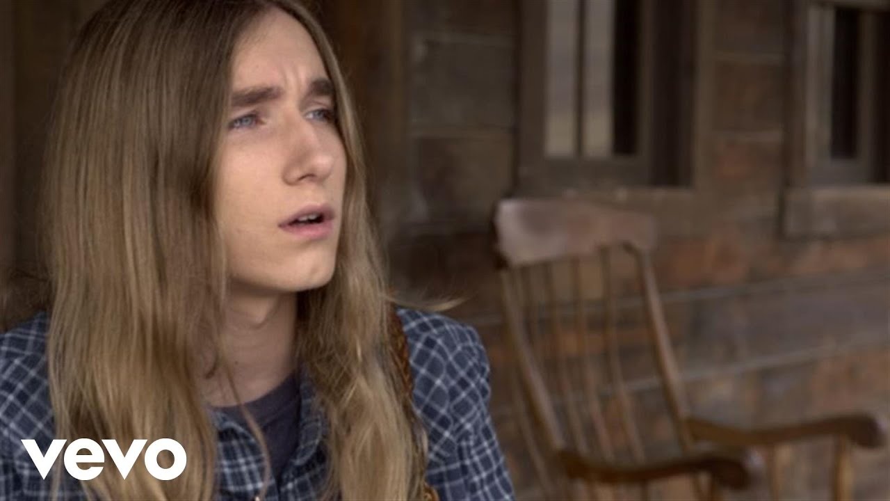 Sawyer Fredericks - Take It All - YouTube