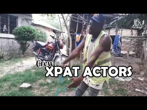 Download Dza Vivi Mijikenda Movie-EXPAT ACTORS ft MAGWAYA (BROTHERS TV)