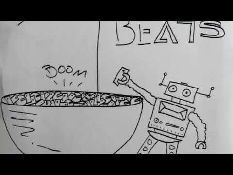 The Egyptian Love - 808 Beats Volume 1 ( E. Empire / B. Grundman Acetate 2018 ) Snippets