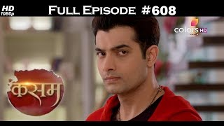Kasam - 10th July 2018 - कसम - Full Episode
