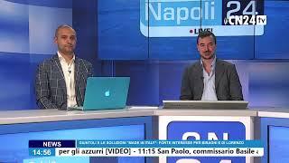 CN24 Live 02 maggio 2019
