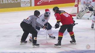 CHL - SC Bern vs. HC Kosice - 03.09.2016