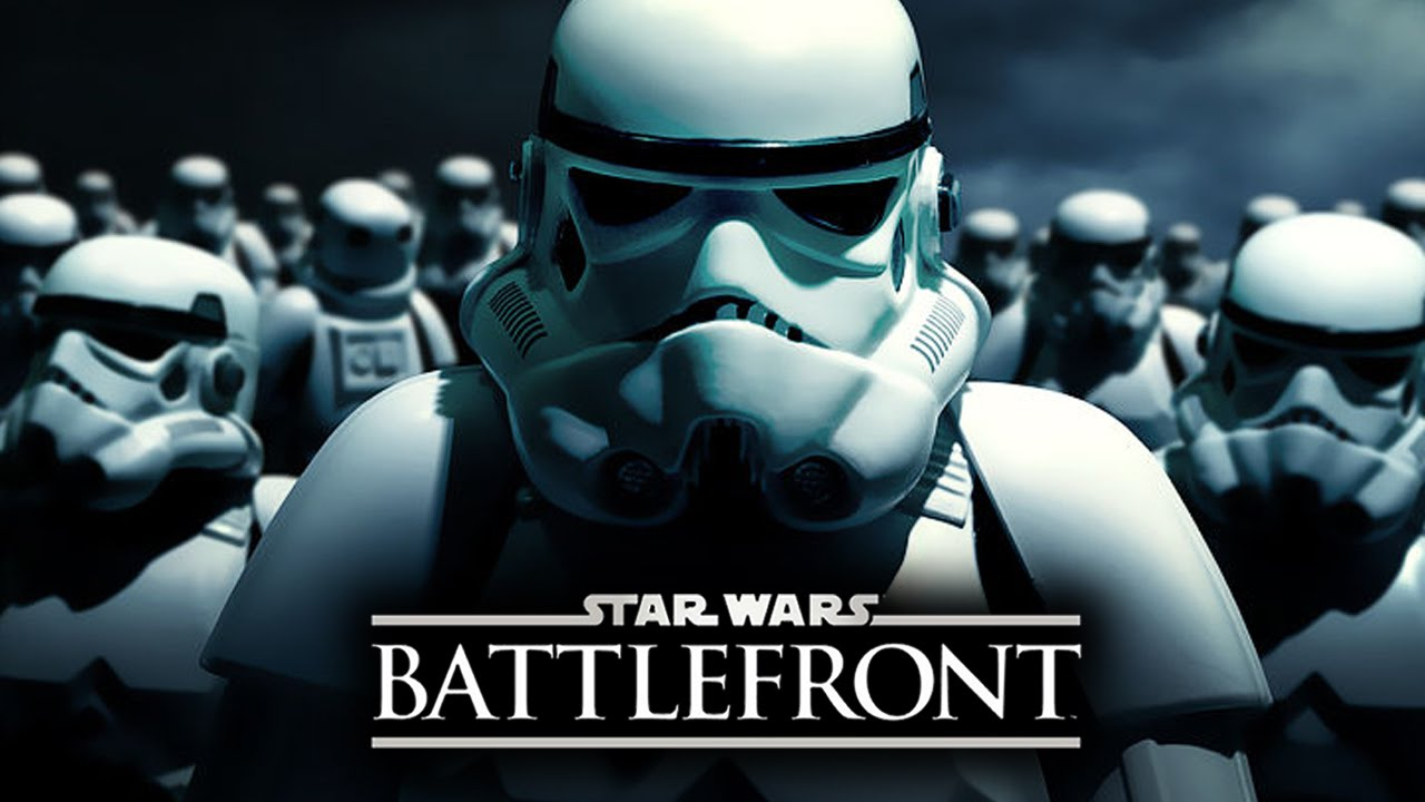 Star Wars Battlefront 3 (2015) Release Date Delayed To 2016? Story & Episode 7 News! (SWBF ...
