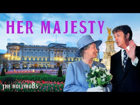 The Beatles - Her Majesty (Explained)