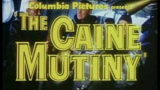 'The Caine Mutiny' Trailer