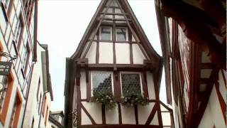 Cochem to Luxembourg: Burt Wolf Travels & Traditions (#1204)