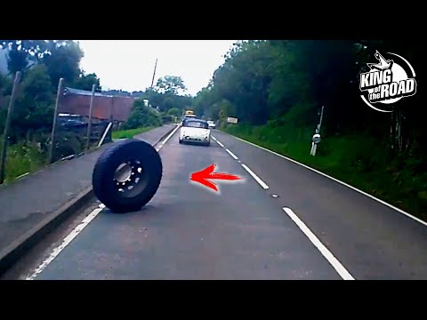What could go wrong? #4 WCGW. Unexpected moments. Car fails
