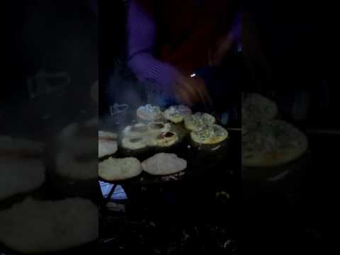 cheeze kulcha at shalamar road jammu