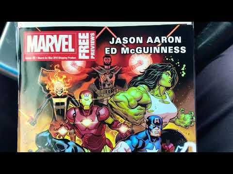 I'm Pissed! Diamond Distributors Screwed Up My LCS Comic Book Order, AGAIN