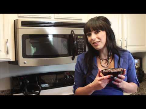Make It or Bake It with Marlee Scott - Episode 1: Marls Bars