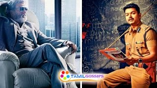 "Jaya TV Acquires ""Kabaali"" Satellite Rights"