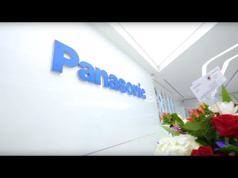 """Panasonic Smart Solution Center"" in Thailand Goes for B2B & Housing Sector"