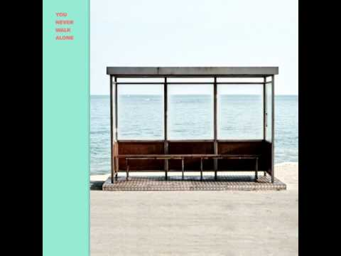 [MP3/DL][ALBUM]방탄소년단 – YOU NEVER WALK ALONE