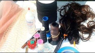Wigmaking Training & Supplies | Wigmaking Kits