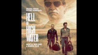 "Nick Cave & Warren Ellis - ""Comancheria II"" (Hell or High Water OST)"