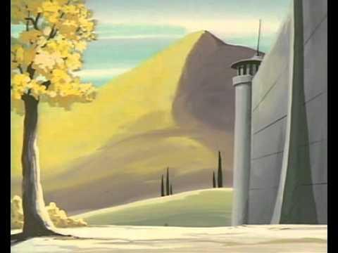 Lupin III - Prima serie - 04 L'evasione di Lupin (1971)