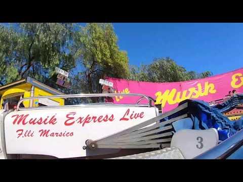 Music express live.