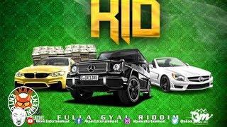 Frass Khalifa - Rich Kid - February 2019