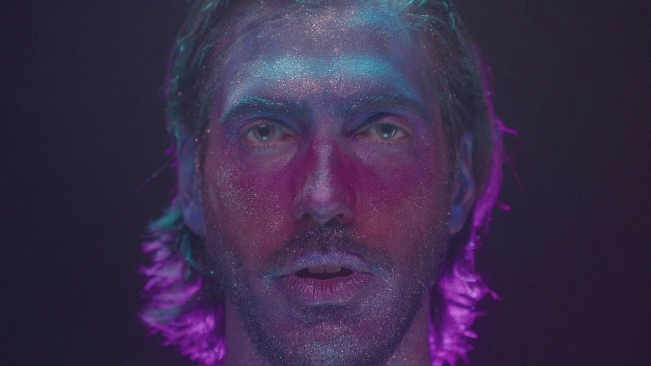 Monterrey - New Light (Official Music Video)