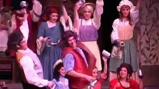 Gaston- Beauty and the Beast