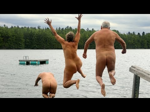What is nude recreation? AANR Video from YouTube · Duration:  1 minutes 34 seconds