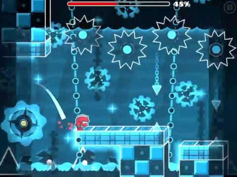 Water Castle (easy/medium demon) by Experience D (3 coins)