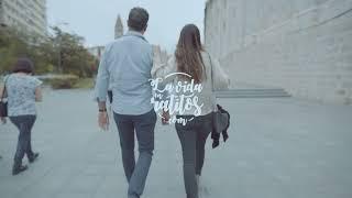 Rodrigo y María |Preboda|