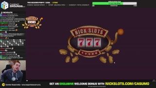 Casino Slots Live - 26/03/19