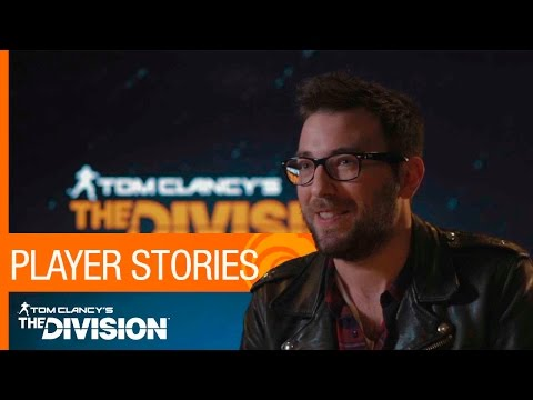Tom Clancy's The Division - Player Stories [NA]