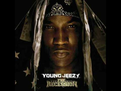 Young Jeezy-The Recession-13-Everthing[Lyrics]