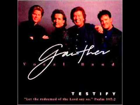 Gaither Vocal Band - I'm Free